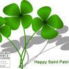 Happy Saint Patrick's Day 2016 from Crawford Nursery! We have everything you need to create your landscaping masterpiece this spring so stop   205.640.6824